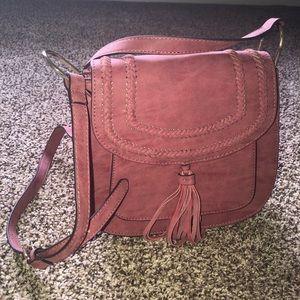 Pink indie bag 💓